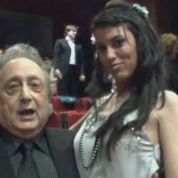 Escandalo en los Premios Goya. FAKings la lia como nunca antes habias visto