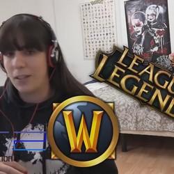 Gamer profesional de LOL, youtuber y ahora chica FAKings. Nefry92, tu vecinita